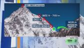 Bielecki i Urubko schodzą do bazy pod K2