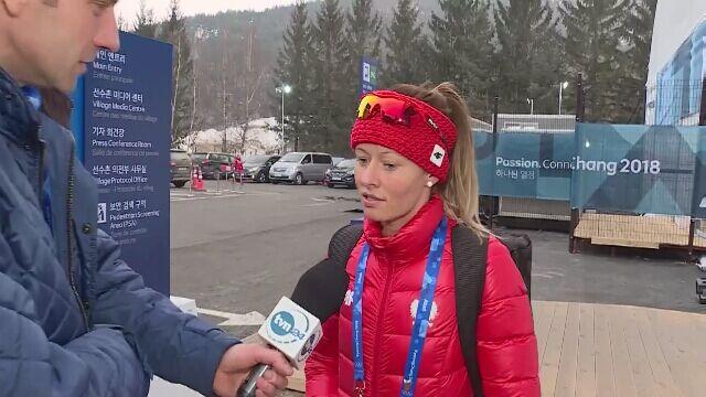 Nowakowska w rozmowie z TVN24