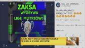 Waldemar Wspaniały i Sebastian Świderski oceniają sukces Zaksy