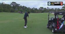 Tiger Woods i spółka zebrali fortunę w meczu charytatywnym