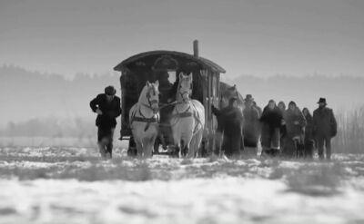 """""""Papusza""""- kolejny film Krauzów,doceniony w Karlowych Warach"""