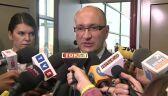 Mec. Arkadiusz Ludwiczek komentował wyrok ws. swojej klientki