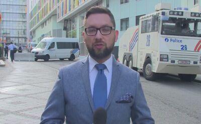 Czesi: Polska próbowała odwołać spotkanie V4 z Macronem
