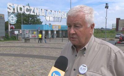 Łoziński: takich incydentów jest coraz więcej