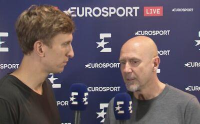 Roland Garros 2019: Komentatorzy Eurosportu przed meczem Federer - Nadal
