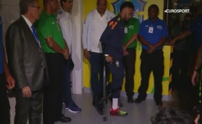 Neymar nie zagra w Copa America