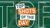 Najlepsze zagrania 10. dnia Roland Garros