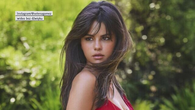 Selena Gomez w Cannes: social media mają straszny wpływ na moje pokolenie