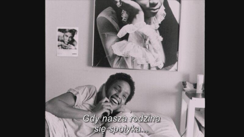 """Whitney"" reż. Kevin Macdonalds"