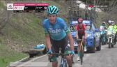 Atak Lorenzo Fortunato na 14. etapie Giro d'Italia