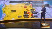 Szybkie postępy ISIL