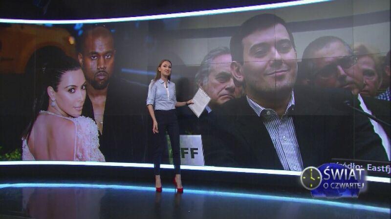 Kanye West z ofertą od największego wroga USA. Miliony dolarów za album na wyłączność