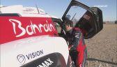 Podsumowanie 1. etapu Rajdu Dakar w kategorii samochodów
