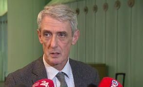 Laskowski: bardzo wyraźnie pokreślono zasadę pierwszeństwa prawa Unii Europejskiej