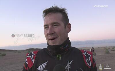 Podsumowanie 2. etapu Rajdu Dakar w kategorii motocykli