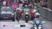 Filippo Ganna bez konkurencji na etapie jazdy na czas w Palermo
