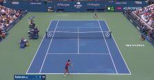 Fantastyczna wymiana dla Raducanu w finale US Open