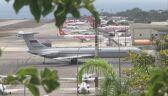 W czerwcu w Wenezueli wylądował samolot rosyjskich sił powietrznych