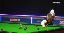 Kacper Filipiak awansował do 3. rundy kwalifikacji do mistrzostw świata w snookerze