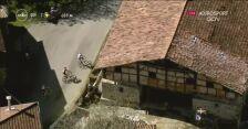 Tadej Pogacar wygrał 3. etap dookoła Kraju Basków
