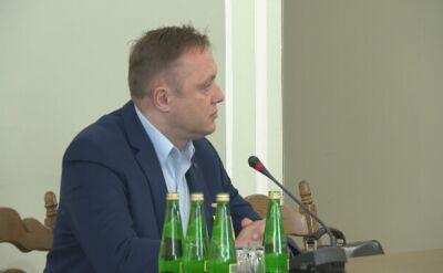 Zbigniew Młotkowski o pierwszym kontakcie z Marcinem P.