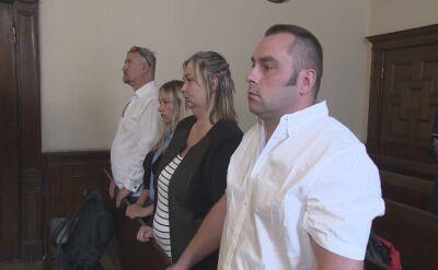 Sąd: wina Dominika E. nie budzi wątpliwości