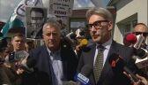 Schramm: Frasyniuk nie przyznał się do stawianych mu zarzutów