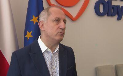 Neumann: oczekuję, że polski prezydent zaprosi polskich posłów