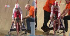 Polki z rekordem w wyścigu na dochodzenie, ale bez szans na medale