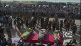 Pogrzeb Hewrin Chalaf