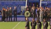 Piłkarze i rodzina uhonorowali pamięć tragicznie zmarłego prezesa Leicester