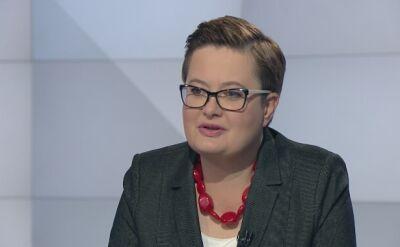 Lubnauer: rozliczenie Schetyny powinno nastąpić w PO