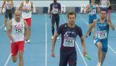 Polacy z czwartym wynikiem w sztafecie 4x100 m