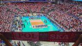 Polska - Francja 3:0. Awans na IO bardzo blisko