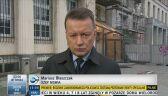 Minister Błaszczak rozmawiał z premier Szydło o rentach dla rodziny policjanta