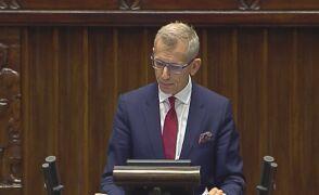 Krzysztof Kwiatkowski zapowiada kontrolę w Polskiej Fundacji Narodowej
