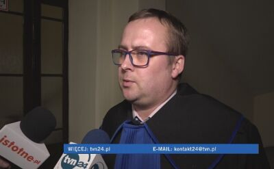 Dominik K. został aresztowany