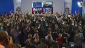 Radość w sztabie Andrzeja Dudy