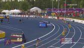 Złoto polskiej sztafety 4x400 m na młodzieżowych mistrzostwach Europy