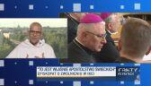 """""""Biskupi próbowali odwrócić uwagę od siebie, zwracając ją na grupy mniejszościowe"""""""