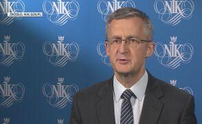 Polska cyberprzestrzeń źle chroniona. NIK bije na alarm