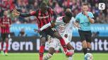 Mecz Bayer Leverkusen — Bayern Monachium