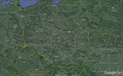 Do potrącenia rowerzysty doszło w Gliwicach