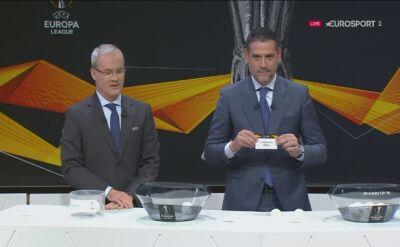 Hitowe starcia w 1/8 finału Ligi Europy
