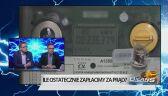Stępiński o nowelizacji ustawy o cenach prądu