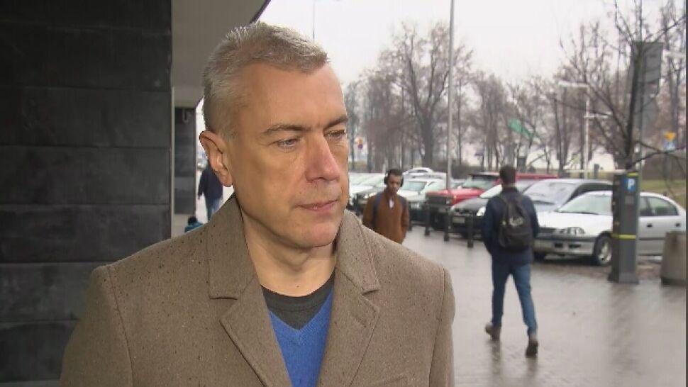 Birgfellner ukarany grzywną przez prokuratora