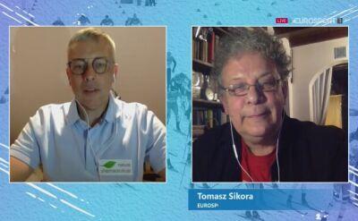 Kto miał największy wpływ na Tomasza Sikorę?