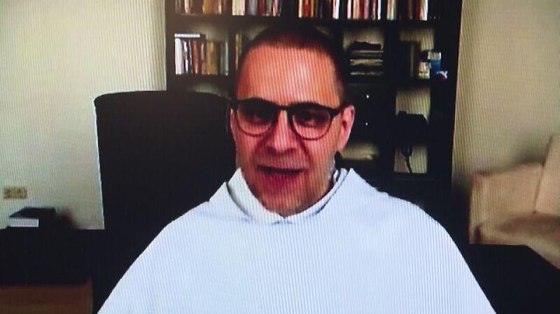 o. Paweł Gużyński: byłem atakowany, bo powiedziałem, że postanowienia wielkopostne są psu na budę potrzebne