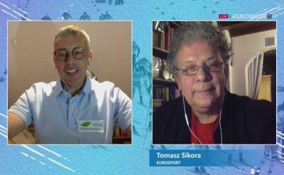 Jaki był najważniejszy sukces w karierze Tomasza Sikory?