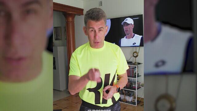 Eurosport na zdrowie - 8. odcinek
